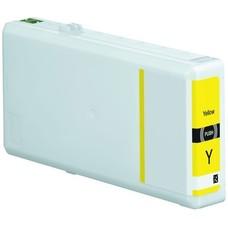 Epson inktpatroon 79XL (T7904) yellow (Huismerk)