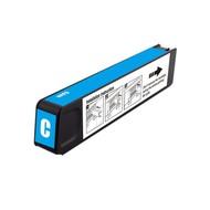 HP inktpatroon 971XL cyaan (Huismerk