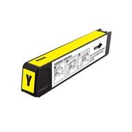 HP inktpatroon 971XL yellow (Huismerk)