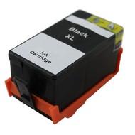 HP inktpatroon 934XL(C2P23AE) Zwart (Huismerk)