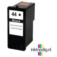 Lexmark inktpatroon 44XL zwart (Huismerk)