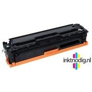 HP 304A (CC530A) toner zwart (Huismerk)