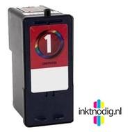 Lexmark inktpatroon 1 kleur (Huismerk)