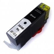 HP inktpatroon 364XL zwart (Huismerk)
