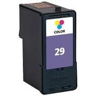 Lexmark inktpatroon 29 kleur (Huismerk)