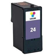 Lexmark inktpatroon 24 kleur (Huismerk)