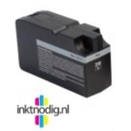 Lexmark inktpatroon 210xl zwart (Huismerk)
