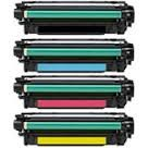 Color Laserjet CM3530, CM3530FS