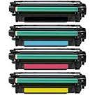 Color Laserjet CP3525, CP3525N, CP35325X, CP3525DN