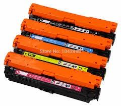 Color Laserjet Serie CP5225