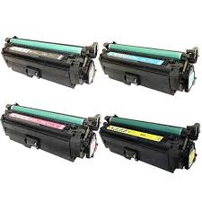 HP Color Laserjet Enterprice M680, M680DN, M680F, M680Z