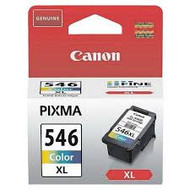 Canon inktpatroon CL-546XL (13 ML) (Origineel)