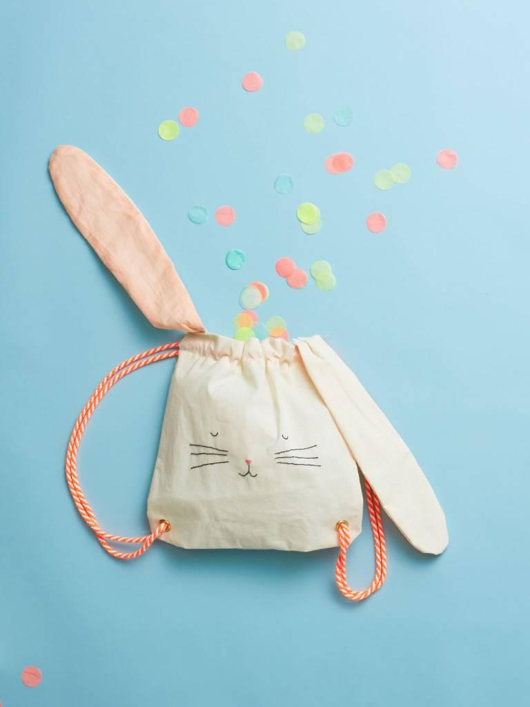 MERIMERI Bunny rucksack