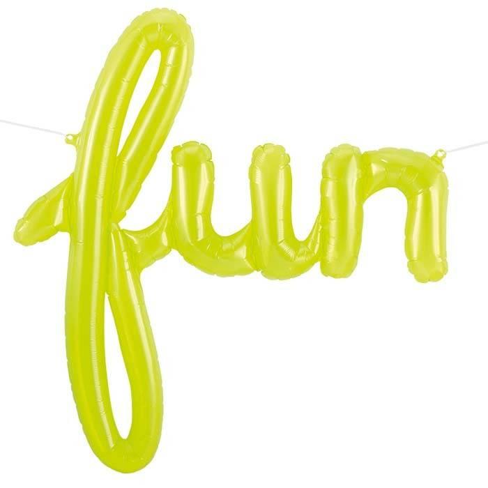 SMP fun script clear green