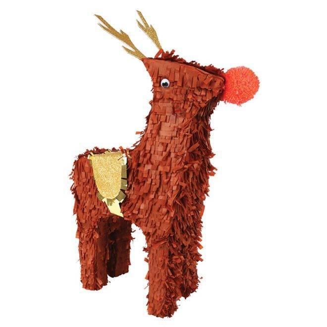 MERIMERI reindeer pinata