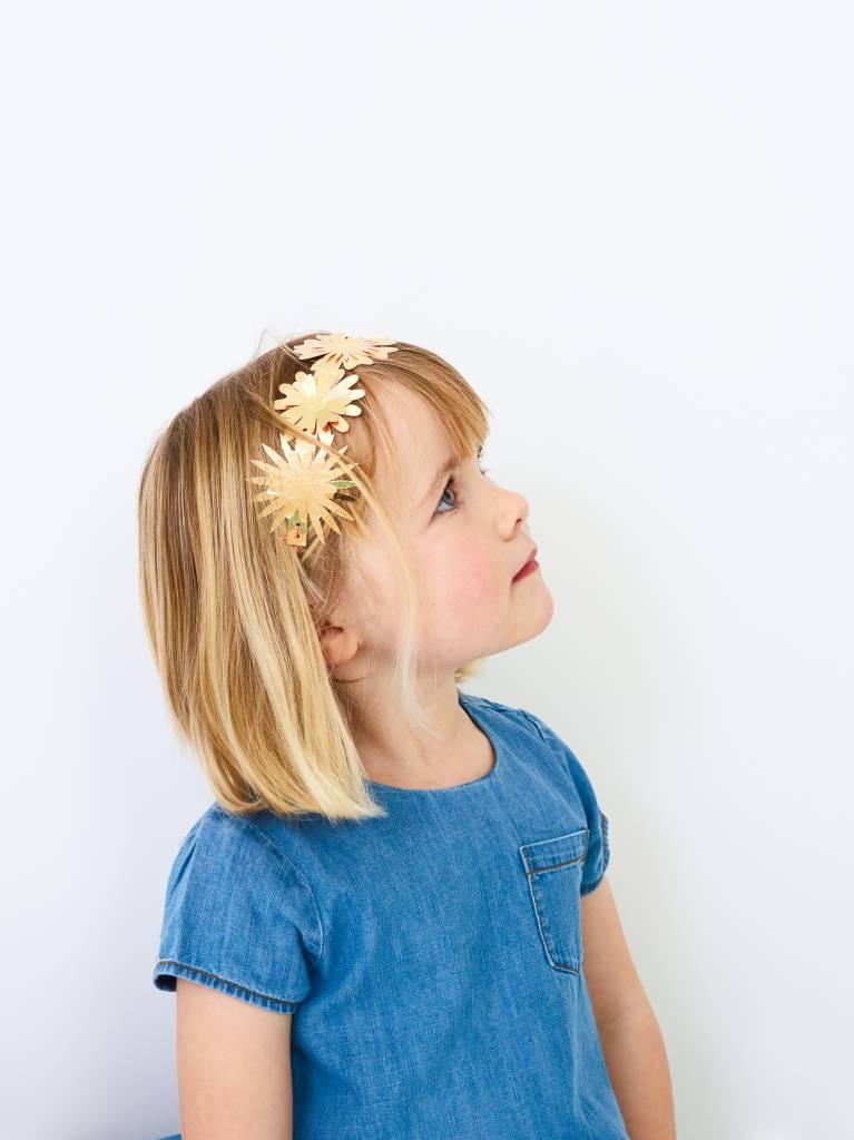 MERIMERI flower headbands