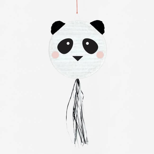 MY LITTLE DAY panda pinata