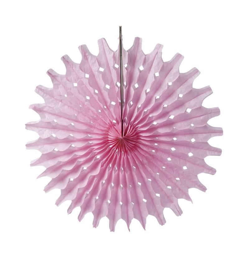 AF 3 pinwheels pink 40/30/20 cm