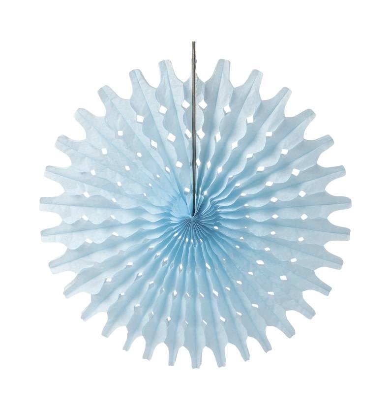 AF 3 pinwheels sky blue 40/30/20 cm