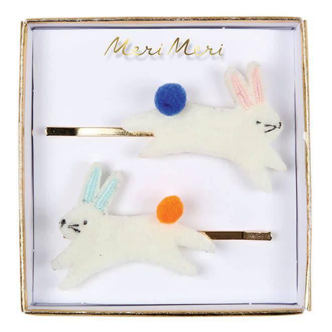 MERIMERI Bunny hair pins