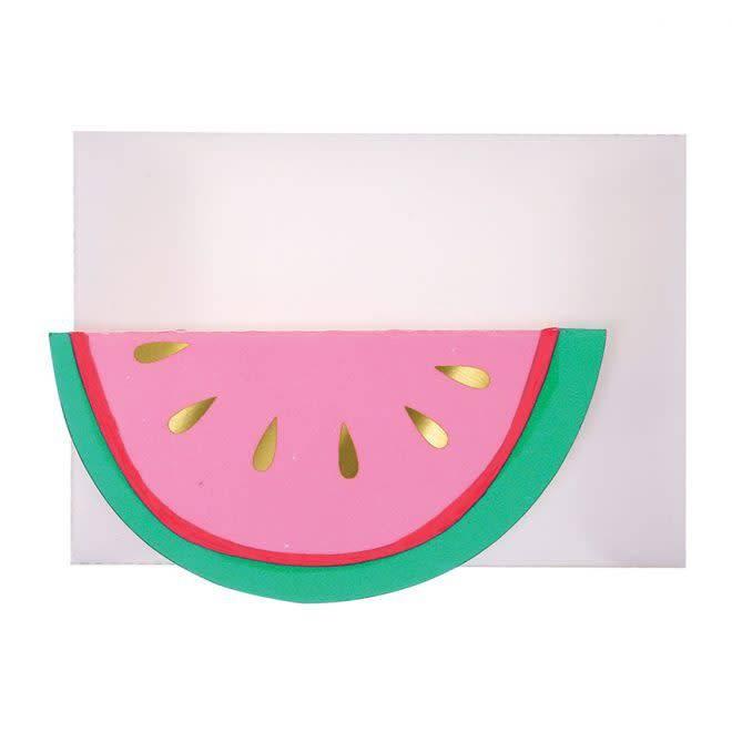 MERIMERI Watermelon enclosure