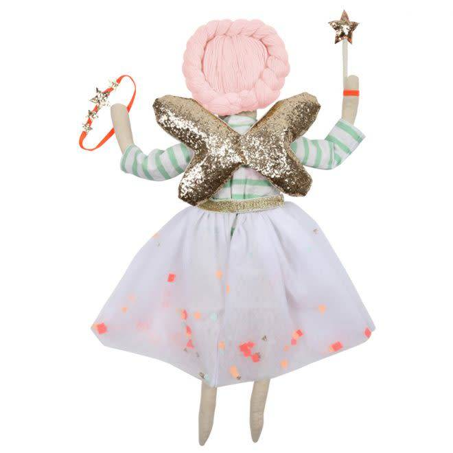 caf1a06dd38e MERIMERI Fairy doll dress-up kit - YAY