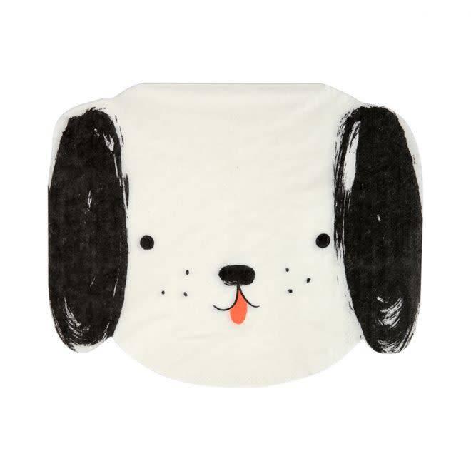 MERIMERI Dog napkins