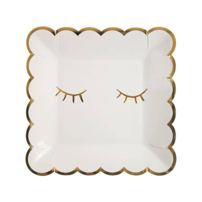 MERIMERI Blink plates