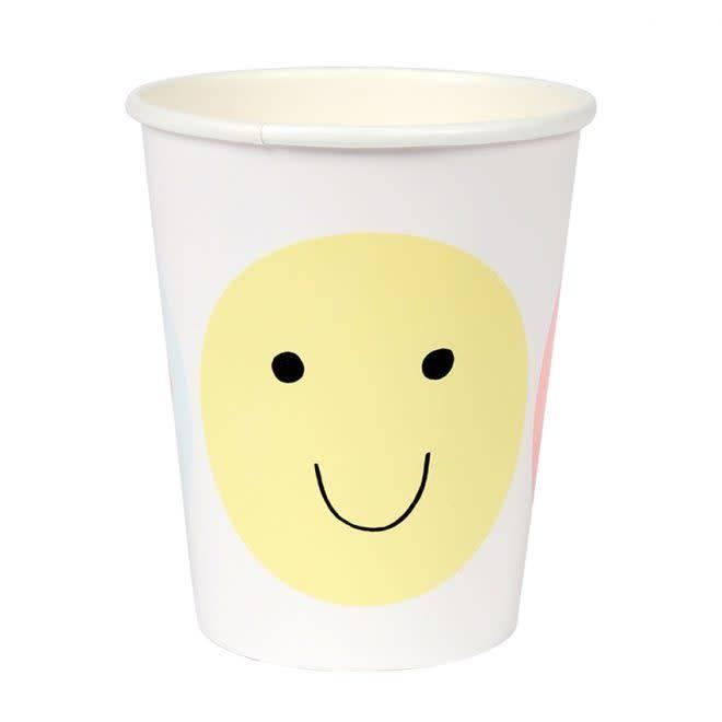 MERIMERI Emoji cups