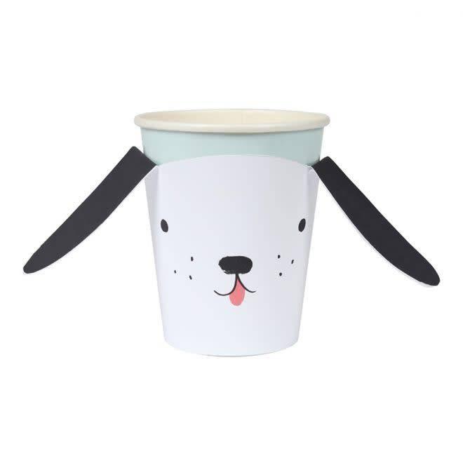 MERIMERI Dog cups