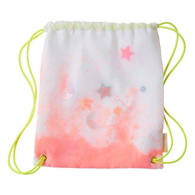 MERIMERI Organdie backpack