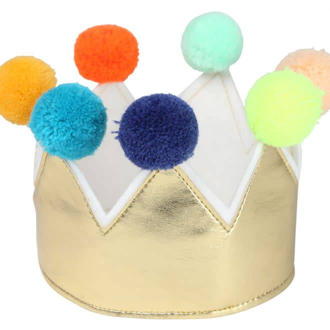 MERIMERI Dress up crown