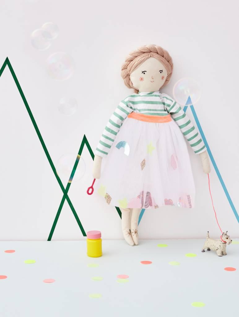 MERIMERI Matilda doll
