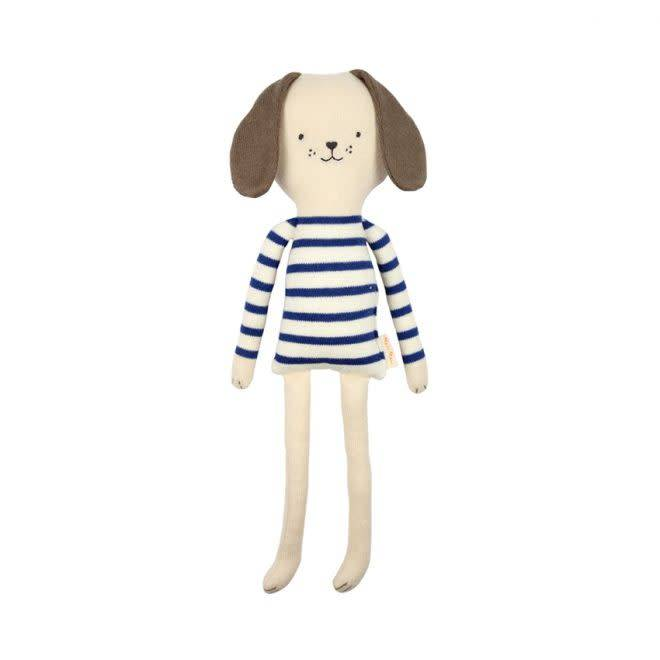 MERIMERI small knit dog Buster