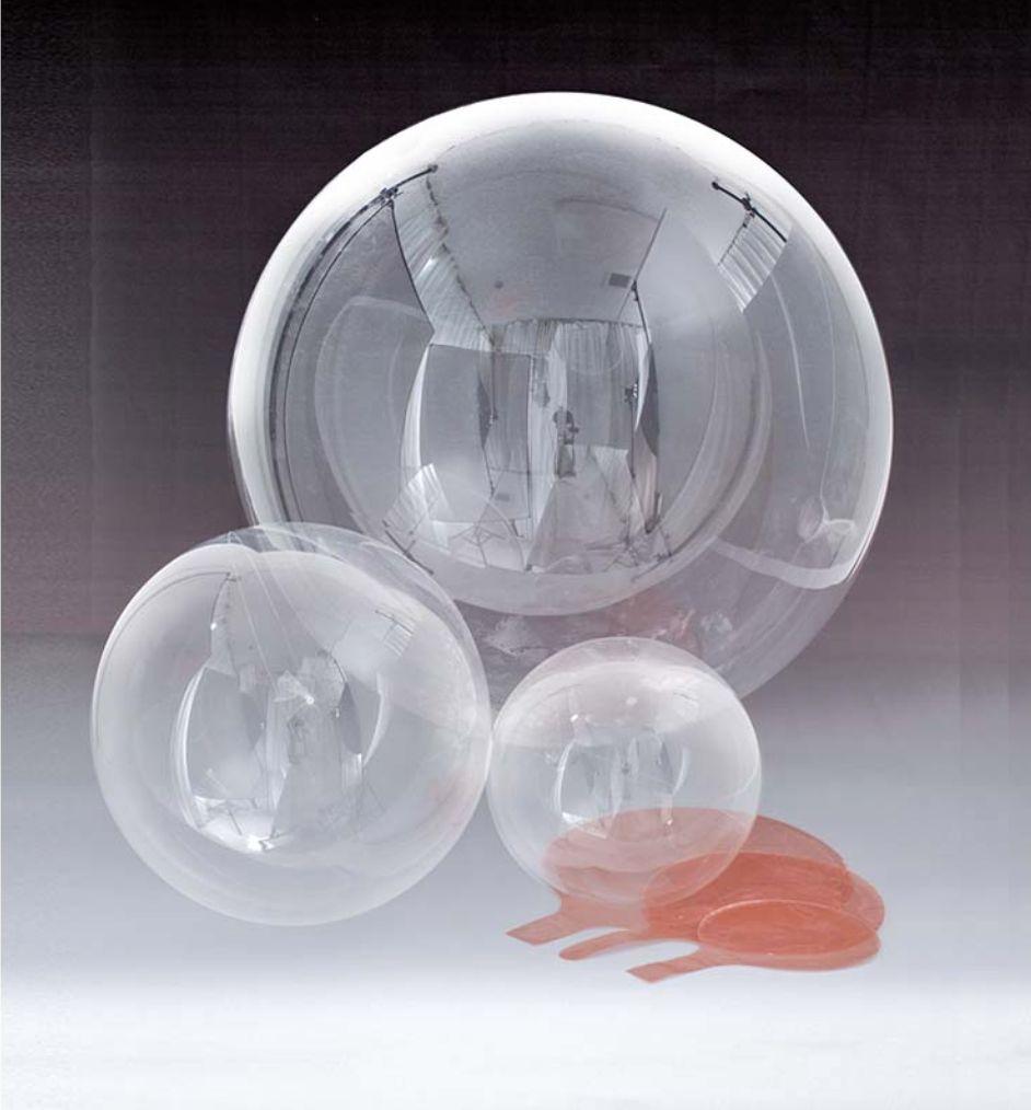SMP single orb balloon 12,5 cm- 20 cm