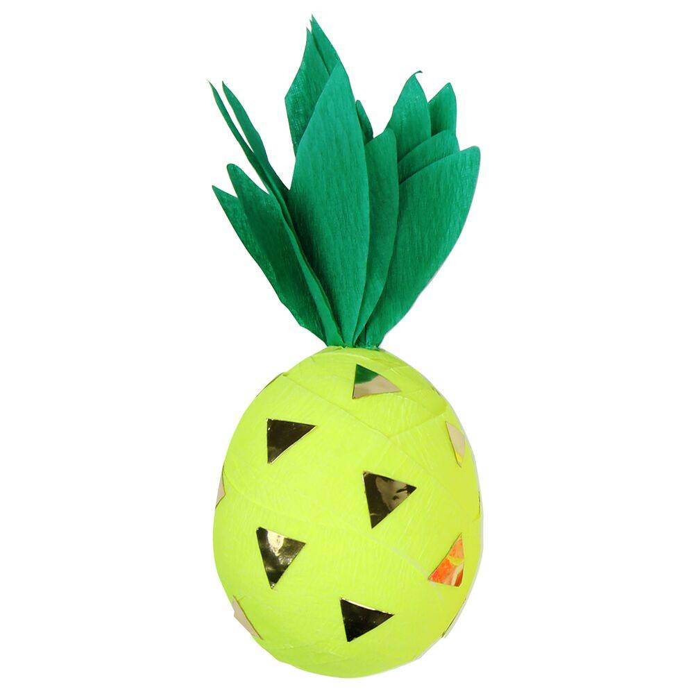 MERIMERI Pineapple surprise balls