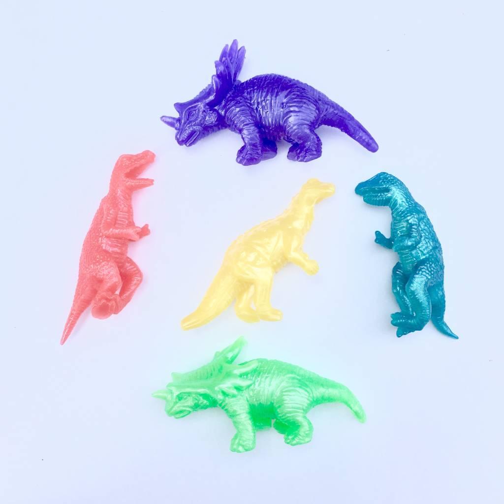 AG stretch dinosaur