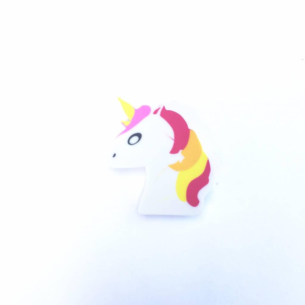 AG unicorn eraser
