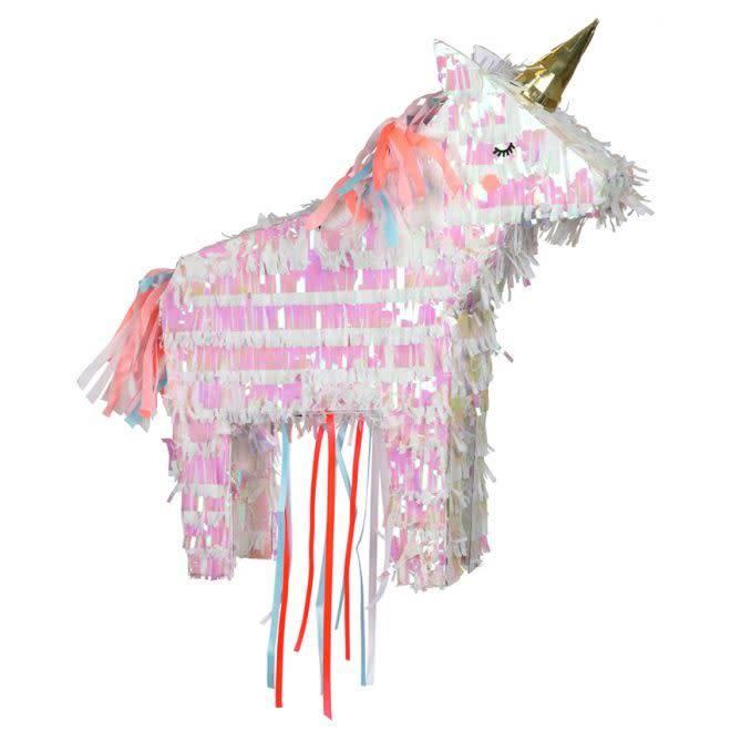 MERIMERI Unicorn piñata