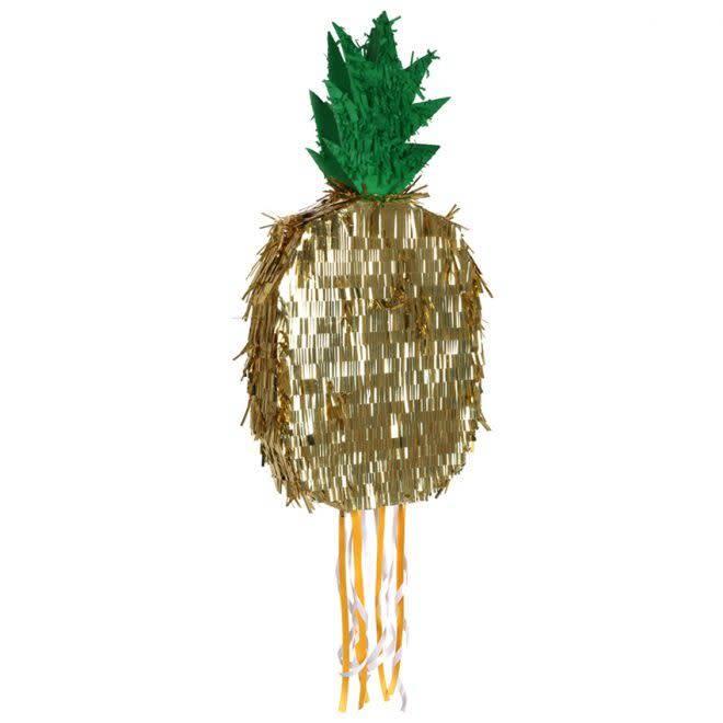 MERIMERI Pineapple piñata