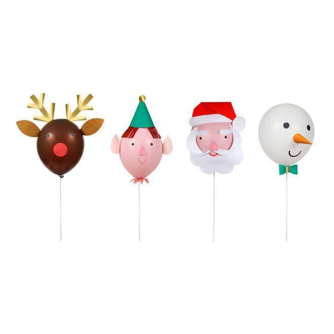 MERIMERI Festive balloon kit