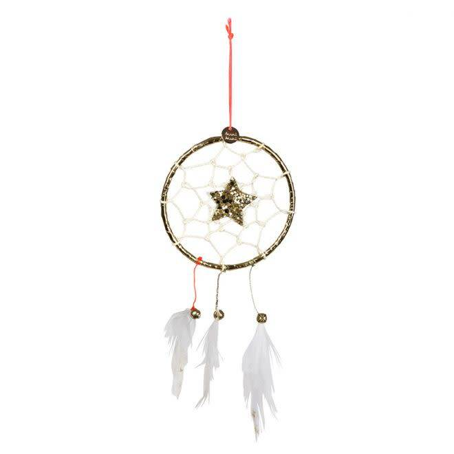MERIMERI Dreamcatcher hanging decoration