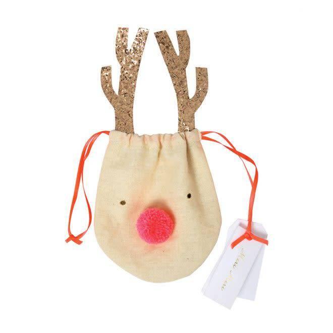 MERIMERI Reindeer pouch