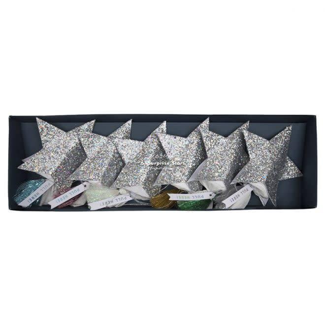 MERIMERI Surprise confetti stars