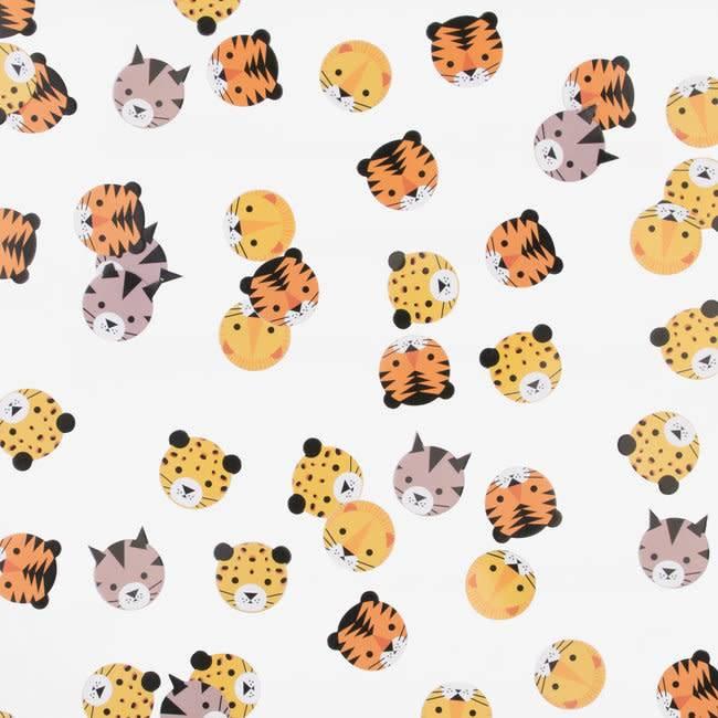 MY LITTLE DAY confetti - mini felines