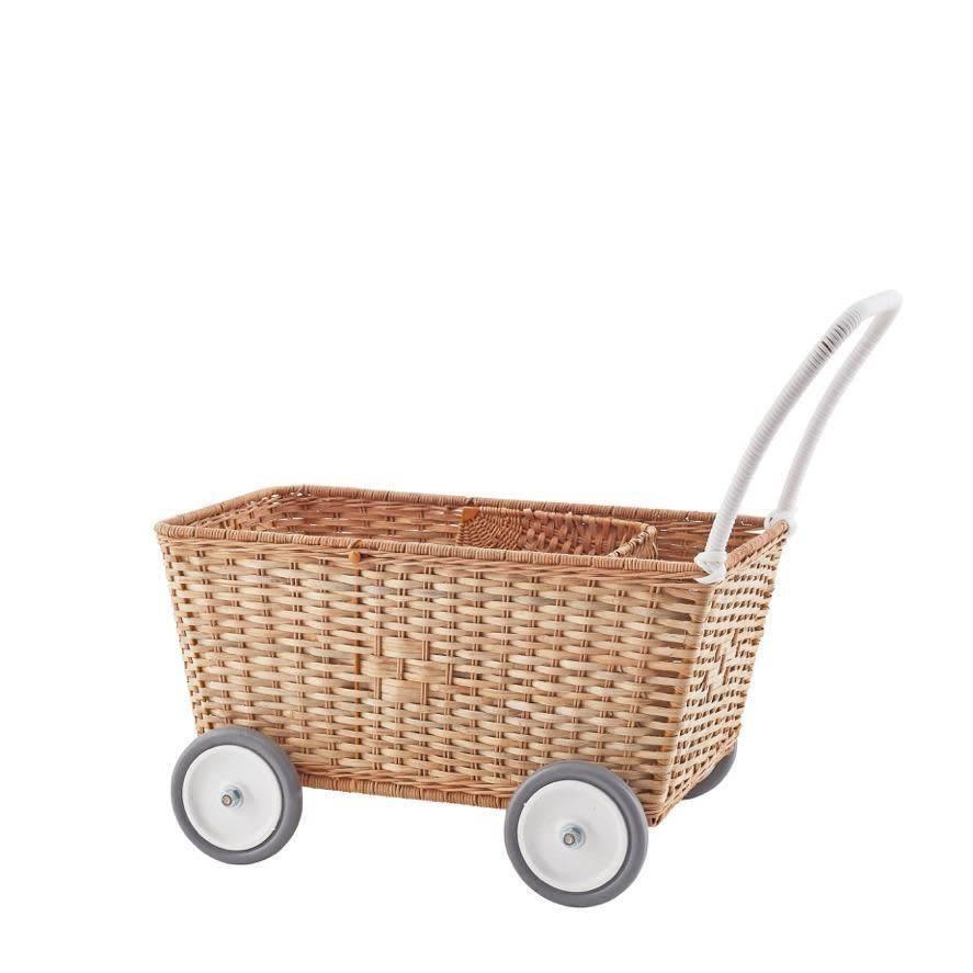 OLLIELLA Strolley Natural