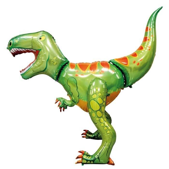 SMP giant dinosaur foil balloon