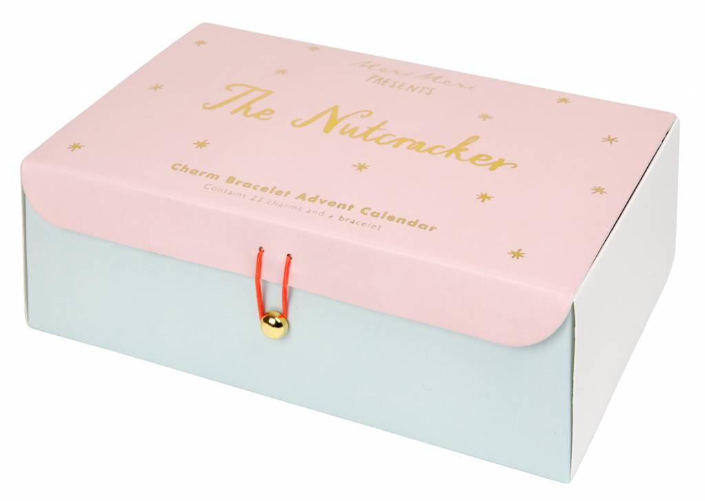 MERIMERI Charm bracelet advent calendar