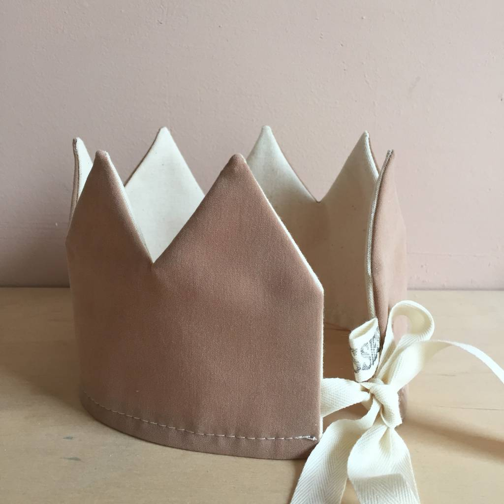 SUUSSIES crown fabric liver
