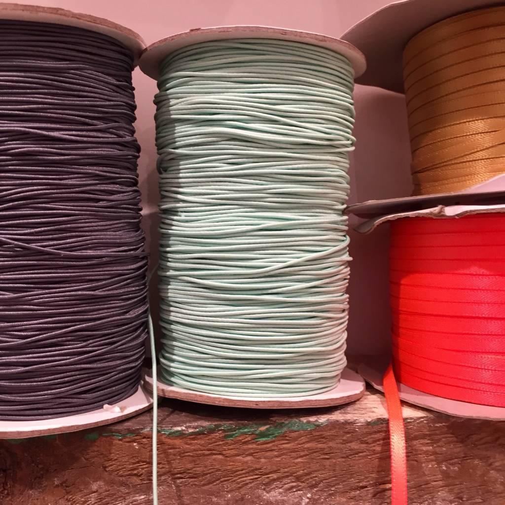 KD elastic band mint 1mm